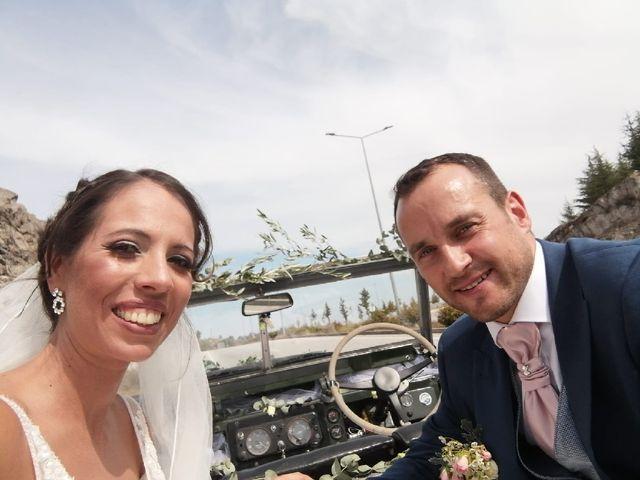 O casamento de Inês e Eugénio
