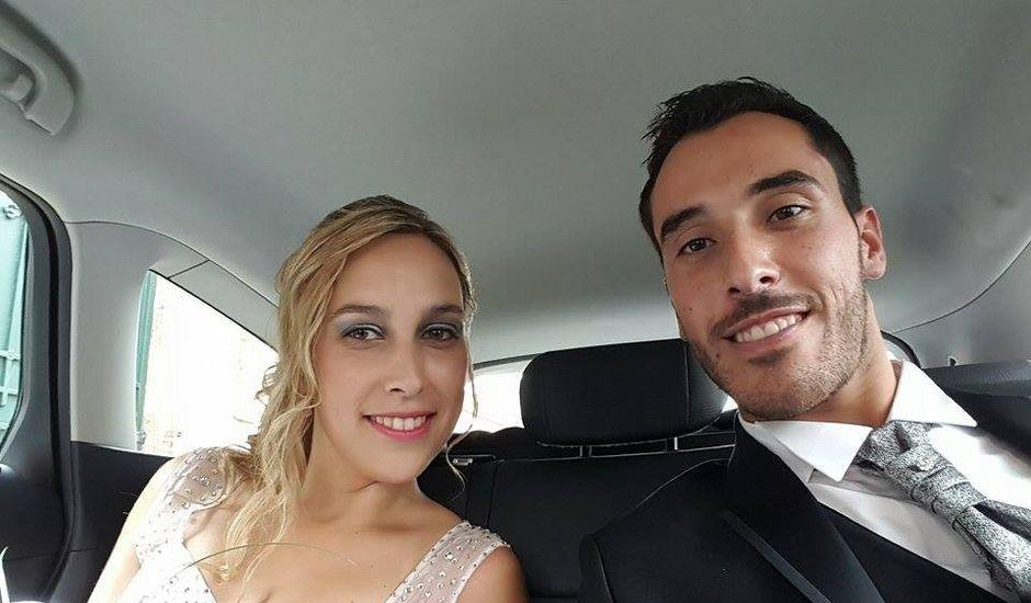 O casamento de Cláudio e Andreia  em Maia, Maia
