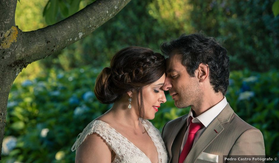 O casamento de Hélder e Susana em Tondela, Tondela