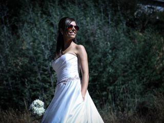 O casamento de Leila e Leandro 1