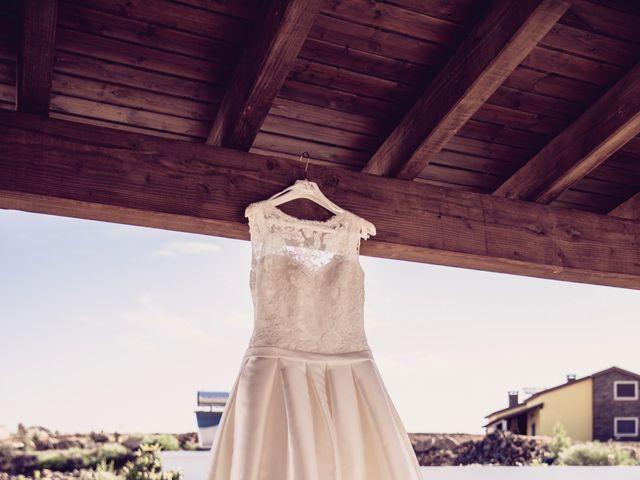 O casamento de André e Carolina em Guarda, Guarda (Concelho) 5