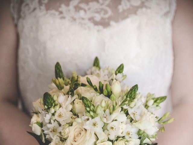 O casamento de André e Carolina em Guarda, Guarda (Concelho) 13