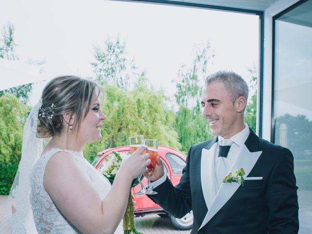 O casamento de André e Carolina em Guarda, Guarda (Concelho) 15