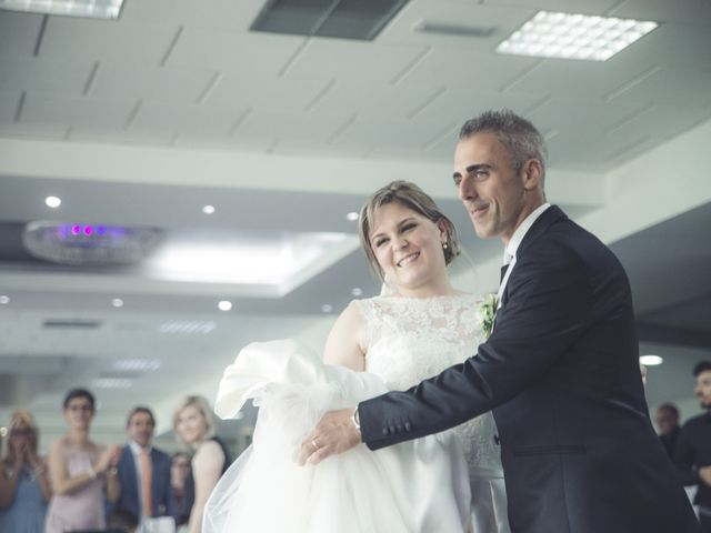 O casamento de André e Carolina em Guarda, Guarda (Concelho) 19