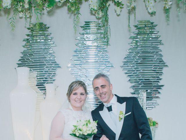 O casamento de André e Carolina em Guarda, Guarda (Concelho) 20