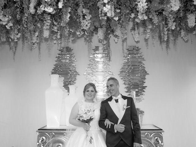 O casamento de André e Carolina em Guarda, Guarda (Concelho) 21