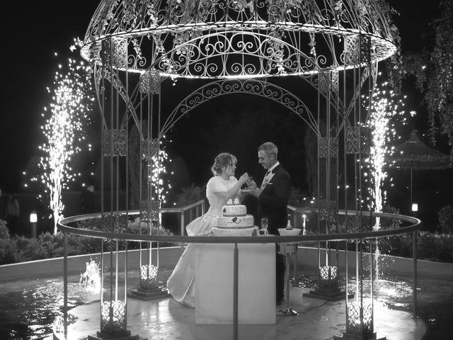 O casamento de André e Carolina em Guarda, Guarda (Concelho) 27