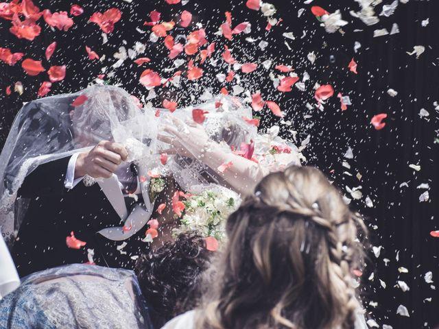 O casamento de André e Carolina em Guarda, Guarda (Concelho) 2