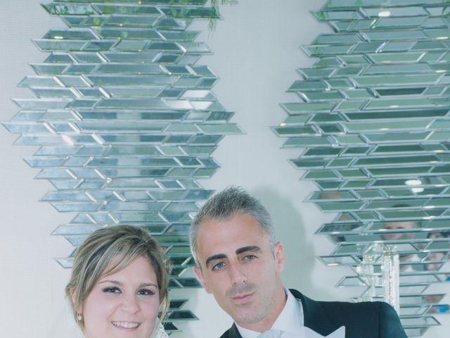 O casamento de André e Carolina em Guarda, Guarda (Concelho) 31