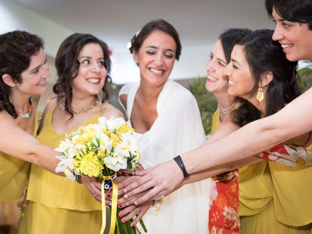 O casamento de Fernando e Carolina em Quiaios, Figueira da Foz 11