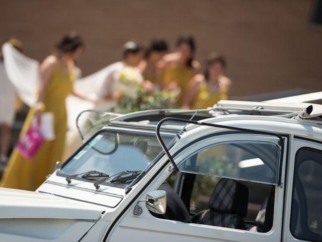 O casamento de Fernando e Carolina em Quiaios, Figueira da Foz 12