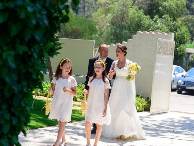 O casamento de Fernando e Carolina em Quiaios, Figueira da Foz 13