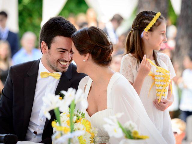 O casamento de Fernando e Carolina em Quiaios, Figueira da Foz 15