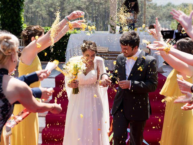 O casamento de Fernando e Carolina em Quiaios, Figueira da Foz 17