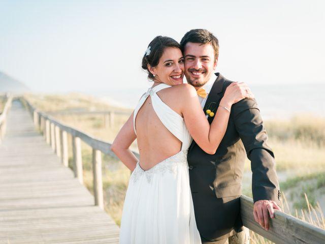 O casamento de Fernando e Carolina em Quiaios, Figueira da Foz 19