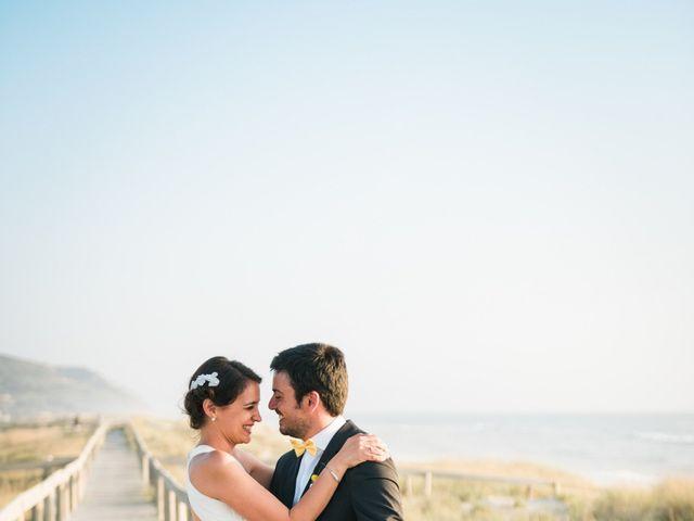 O casamento de Fernando e Carolina em Quiaios, Figueira da Foz 20