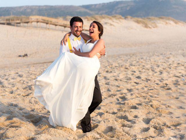 O casamento de Fernando e Carolina em Quiaios, Figueira da Foz 22