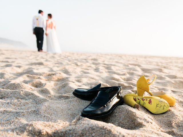 O casamento de Fernando e Carolina em Quiaios, Figueira da Foz 23