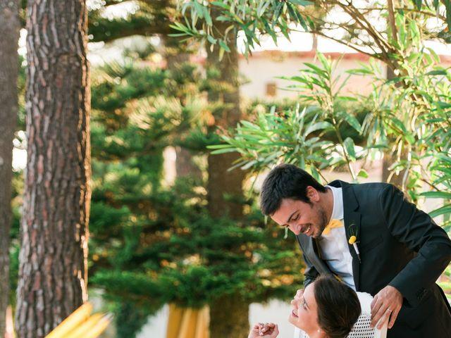O casamento de Fernando e Carolina em Quiaios, Figueira da Foz 24