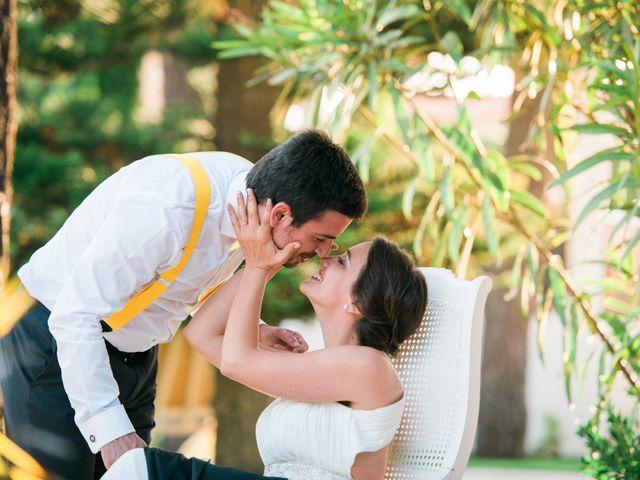 O casamento de Fernando e Carolina em Quiaios, Figueira da Foz 2