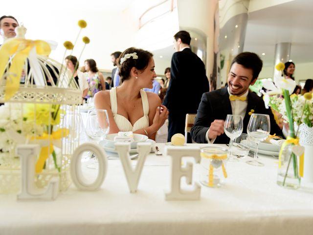 O casamento de Fernando e Carolina em Quiaios, Figueira da Foz 27