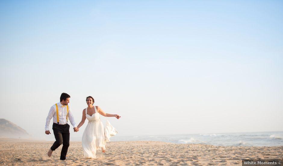 O casamento de Fernando e Carolina em Quiaios, Figueira da Foz