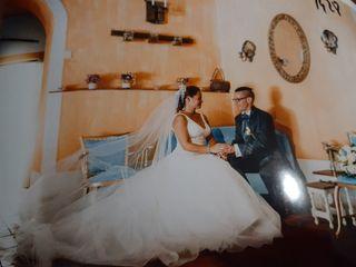 O casamento de Vânia  e Rafael
