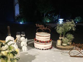O casamento de Vânia  e Rafael  3