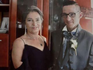 O casamento de Vânia  e Rafael  2