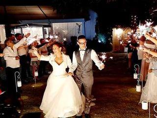 O casamento de Vânia  e Rafael  1