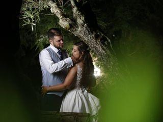 O casamento de Daniela  e Luís   2