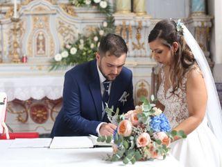 O casamento de Daniela  e Luís   3
