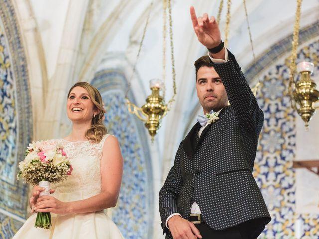 O casamento de Marco e Vânia em Sintra, Sintra 8