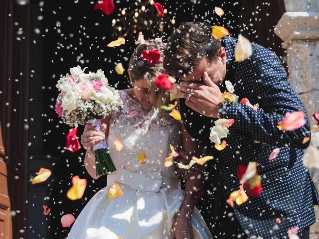 O casamento de Marco e Vânia em Sintra, Sintra 1
