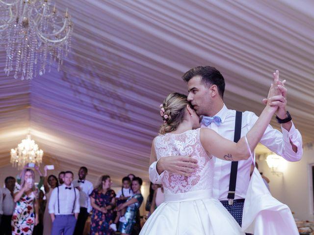O casamento de Marco e Vânia em Sintra, Sintra 2