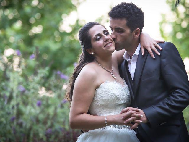 O casamento de Ana Rita e Antonio