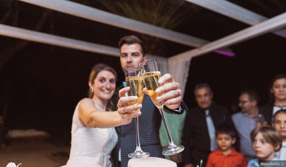 O casamento de Marco e Vânia em Sintra, Sintra