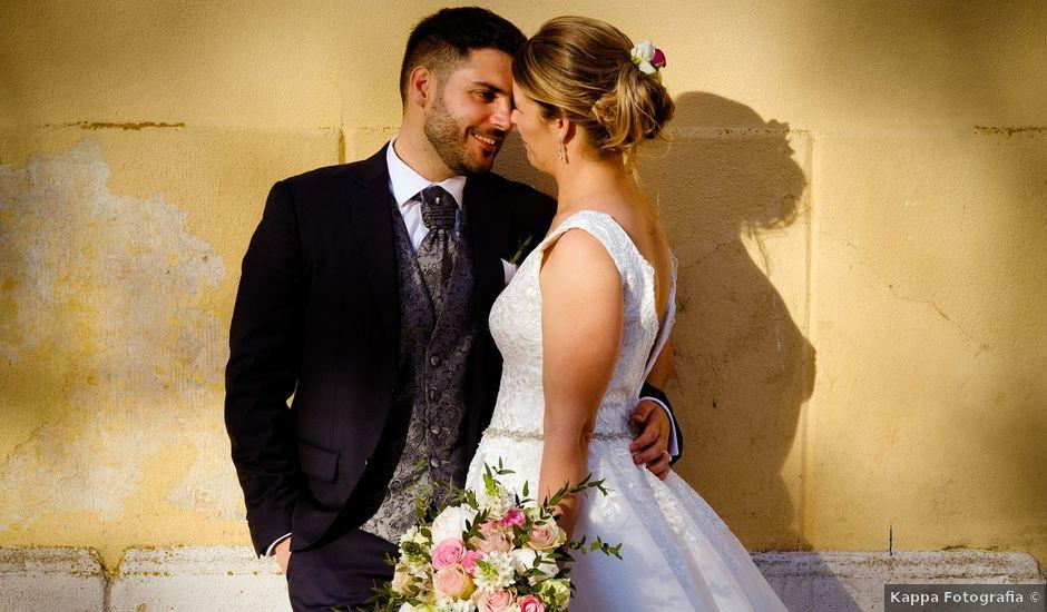 O casamento de Paulo e Patrícia em Samouco, Alcochete