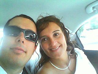 O casamento de Maria João e Pedro 1
