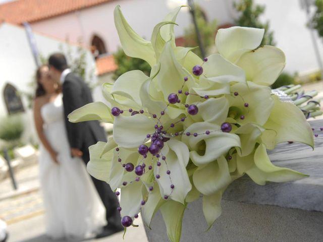O casamento de Pedro e Maria João em Leiria, Leiria (Concelho) 1