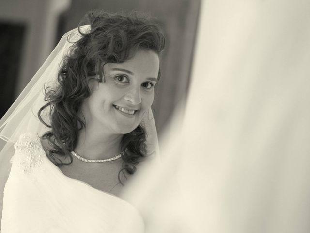 O casamento de Pedro e Maria João em Leiria, Leiria (Concelho) 7