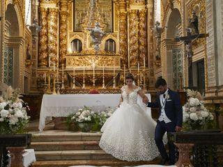 O casamento de Selma  e Raimundo  2