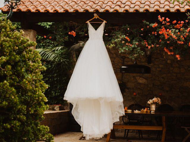 O casamento de Ricardo e Christelle em Vila do Conde, Vila do Conde 9