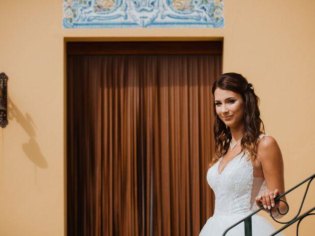 O casamento de Ricardo e Christelle em Vila do Conde, Vila do Conde 5