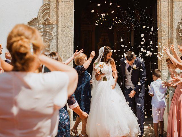 O casamento de Ricardo e Christelle em Vila do Conde, Vila do Conde 25