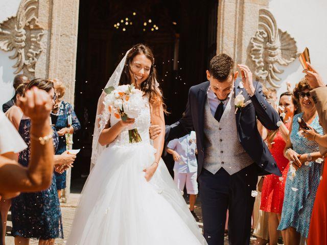 O casamento de Ricardo e Christelle em Vila do Conde, Vila do Conde 24