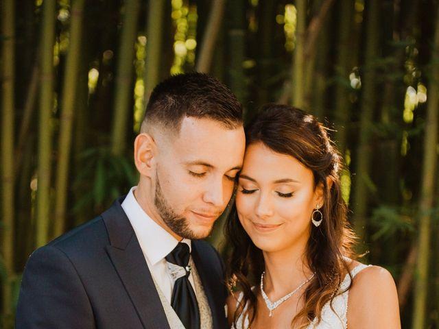 O casamento de Ricardo e Christelle em Vila do Conde, Vila do Conde 43