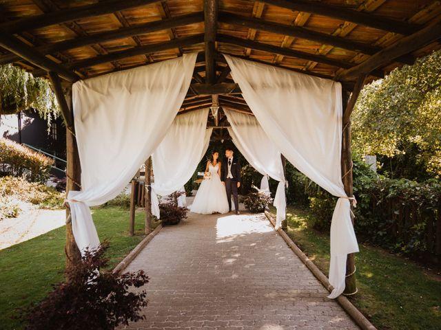 O casamento de Ricardo e Christelle em Vila do Conde, Vila do Conde 42