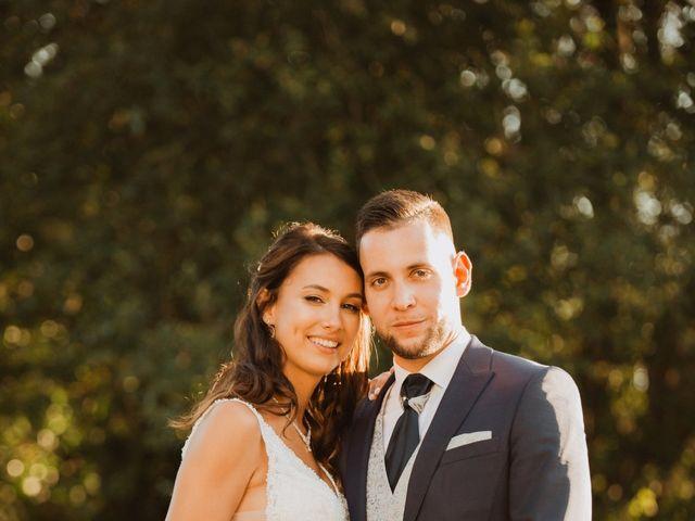 O casamento de Ricardo e Christelle em Vila do Conde, Vila do Conde 41