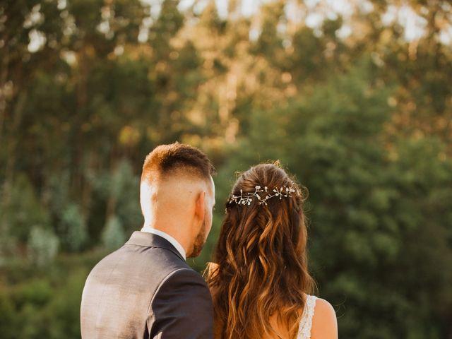 O casamento de Ricardo e Christelle em Vila do Conde, Vila do Conde 37